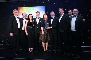Laboratory Supplier of the Year winner