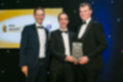 FORRME - Irish Construction Awards 2018 winners