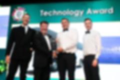 Travelmaster - 2019 Event Industry Awards winner