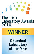 Chemical Laboratory of the Year 2018