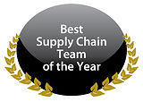 Best Supply Chain Team of the Year