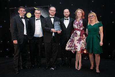 Bristol Myers Squibb - 2019 The National Procurement Awards winner