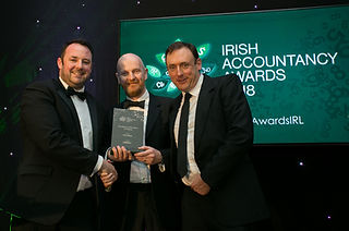 City Colleges - Irish Accountancy Awards 2018 winners