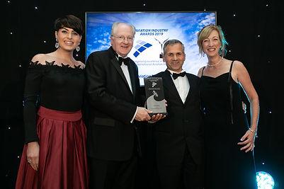 Institute of Technology Carlow - Aviation Industry Awards 2019 winner