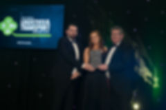 Cora Systems - Irish Logistics & Transport Awards 2018