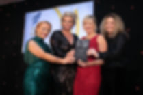 North West Regional College - The Education Awards 2020 winners