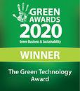 The Green Technology Award