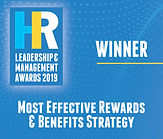 Most Effective Rewards & Benefits Strategy