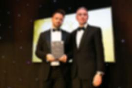 Jameson Distillery Bow St. - 2018 CX Awards winners