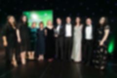Aer Lingus - 2019 Irish Sponsorship Awards winner