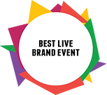 Best Live Brand Event