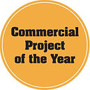 Commercial Project of the Year