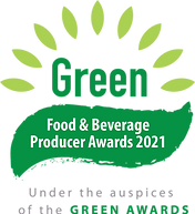Green Food & Beverage Producer Awards logo