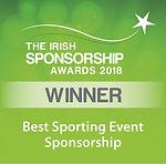 Best Sporting Event Sponsorship