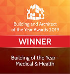 Building of the Year - Medical & Health