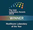 Healthcare Laboratory of the Year