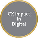 CX Impact in Digital