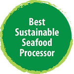 Best Sustainable Seafood Processor