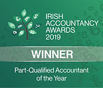 Part-Qualified Accountant of the Year