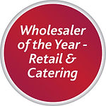Wholesaler of the Year - Retail & Catering