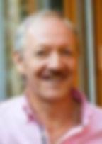 Alan Crawford - Managing Director, Crawford Partnership Architects & Interior Designers