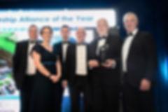 Pfizer Ringaskiddy & Indaver Ireland - 2019 Pharma Awards winner