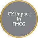 CX Impact in FMCG