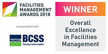 Overall Excellence in Facilities Management