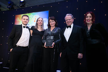 Start-up Laboratory of the Year winner
