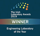 Engineering Laboratory of the Year