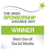 Best Use of Social Media winner logo