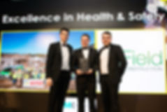 CField Construction - 2019 Fit Out Awards 2019 winner