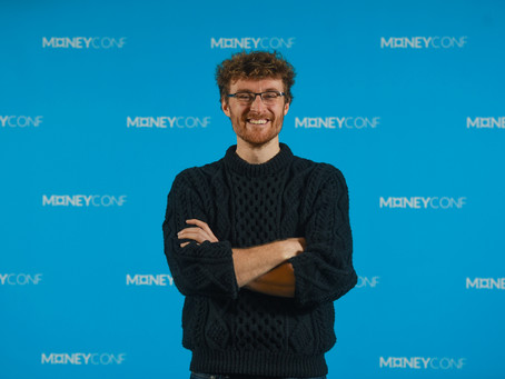 Web Summit Founder Paddy Cosgrave to address EIA's, Outstanding Contribution Award 2018