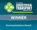 Communications Award