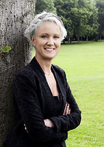 Claire Solon - Head of Property, Aviva & Board Member, Home Building Finance Ireland