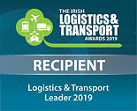 Logistics & Transport Leader 2019