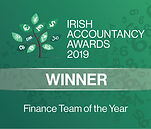 Finance Team of the Year