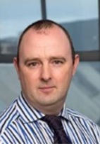 Conor Cooney - Lead Facilities Management Consultant, Arup