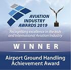 Airport Ground Handling Achievement Award