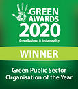 Green Public Sector Organisation of the Year