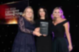 Centra - 2019 Irish Content Marketing Awards winner
