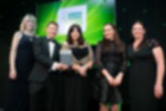Saint John of God Hospital - The Green Awards 2020 winners