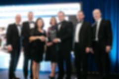 West Pharmaceutical Services - 2019 Pharma Awards winner