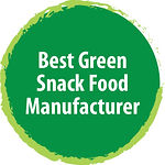Best Green Snack Food Manufacturer