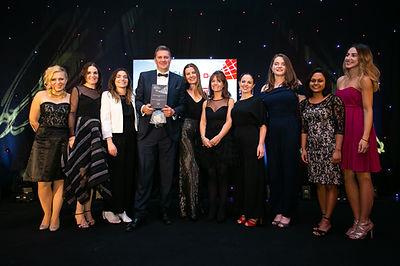 EY Ireland - Irish Content Marketing Awards 2018 Winners