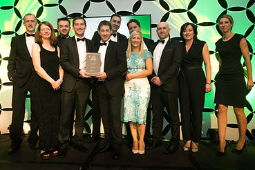 Green Business of the Year - Green Awards 2018 winners