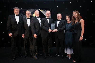 Pfizer Ireland Pharmaceuticals - 2019 The National Procurement Awards winner