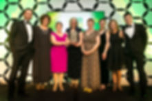 Pearse College of Further Education - Green Awards 2018 winner