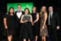 Seachtain na Gaeilge, Energia & The Brand Fans - 2019 Irish Sponsorship Awards winner