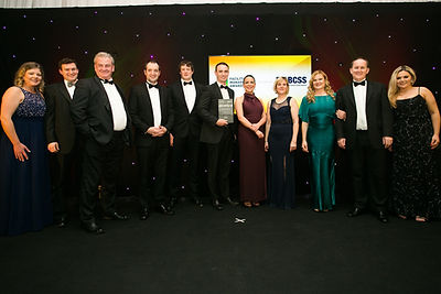 Horus Sentinel - BAM Facilities Management Ireland - Facilities Management Awards 2018 winner